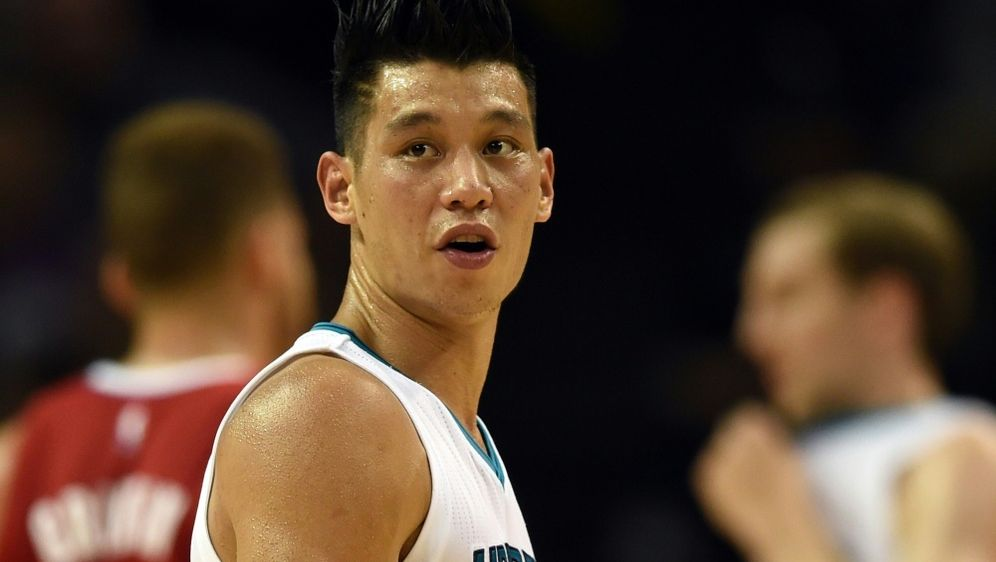 NBA-Champion Jeremy Lin wechselt nach China - Bildquelle: AFPSIDJOHANNES EISELE