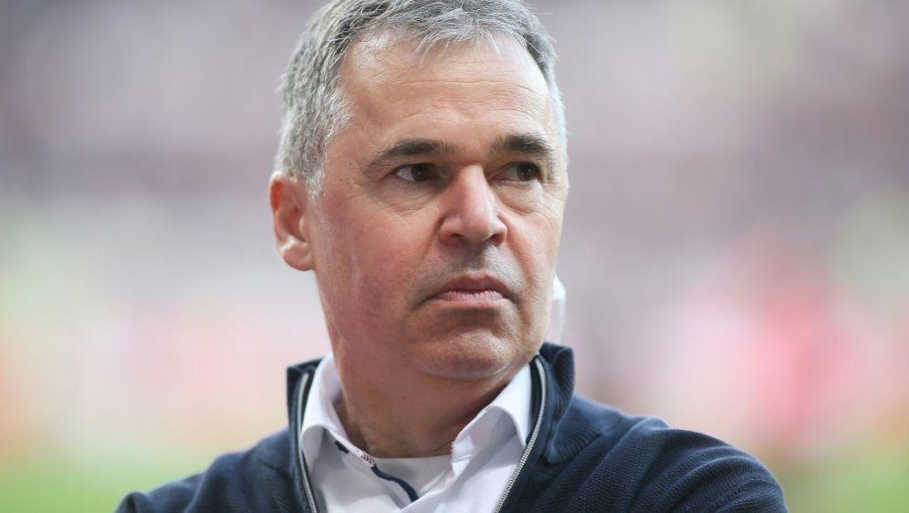 Weiterhin pro 50+1: St. Pauli Geschäftsführer Rettig - Bildquelle: FIROFIROSID
