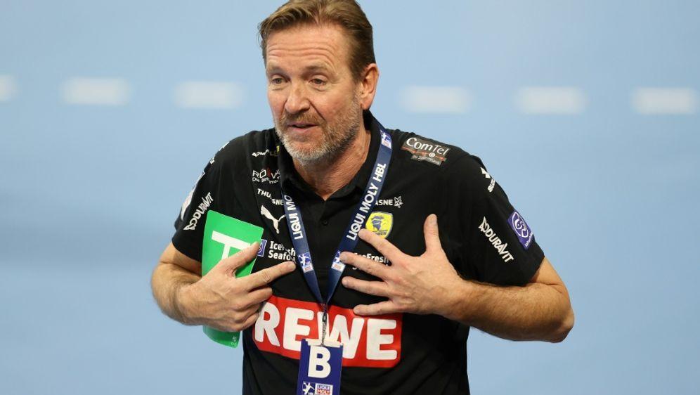Nachfolger für Trainer Schwalb bei den Löwen gefunden - Bildquelle: FIROFIROSID