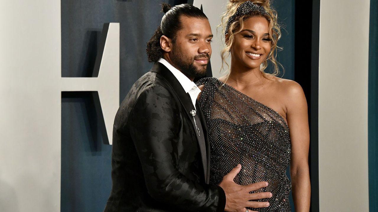 Zu dritt bei der Oscar-Verleihung - Bildquelle: Getty Images