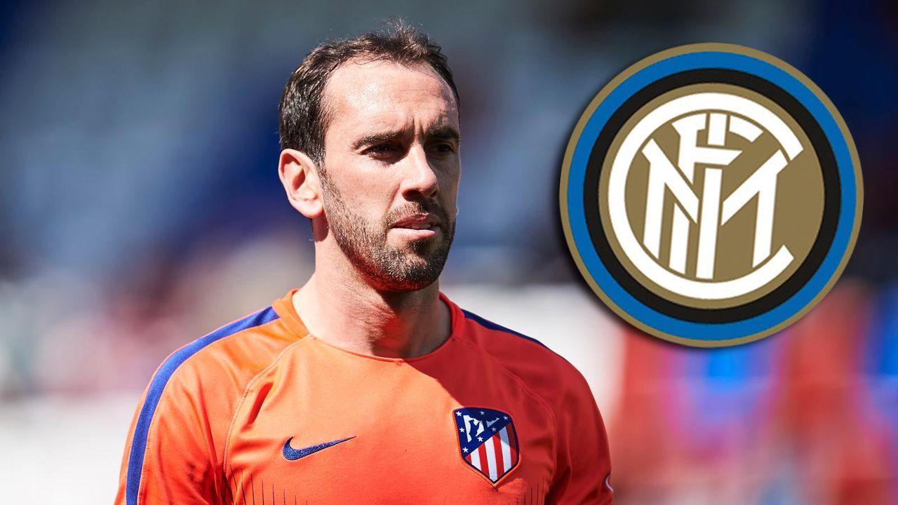 Diego Godin (Inter Mailand) - Bildquelle: Getty Images