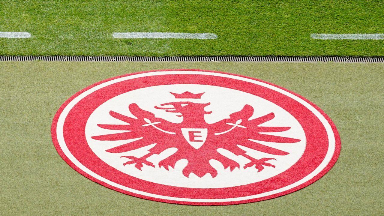 Platz 4: Eintracht Frankfurt - Bildquelle: imago images/Sports Press Photo