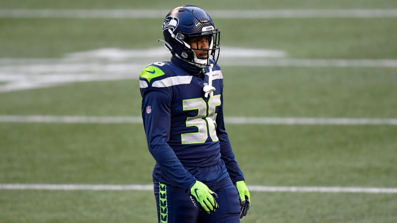 Damarious Randall (Seattle Seahawks) - Bildquelle: Imago