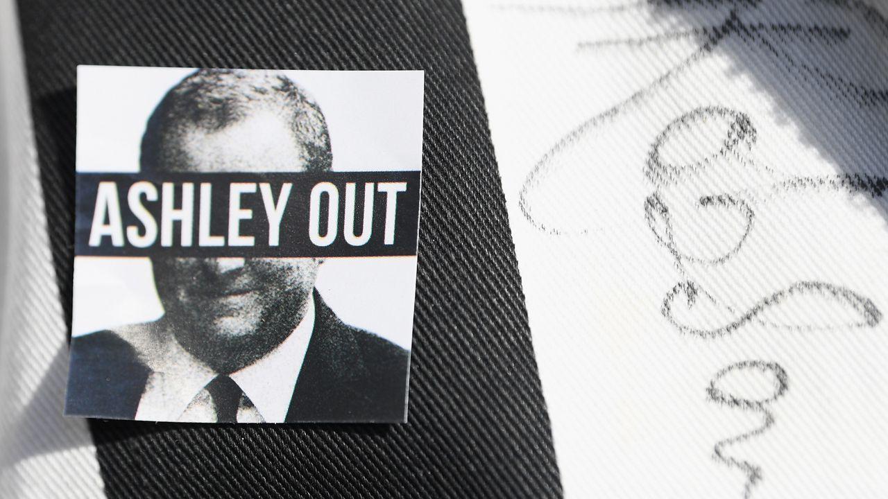 Newcastle United unter Mike Ashley - Bildquelle: 2018 Getty Images