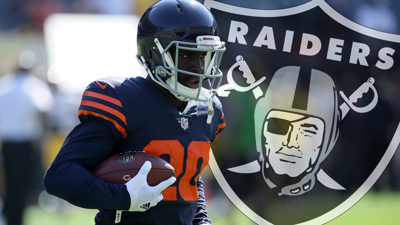 Prince Amukamara (Las Vegas Raiders) - Bildquelle: Getty Images