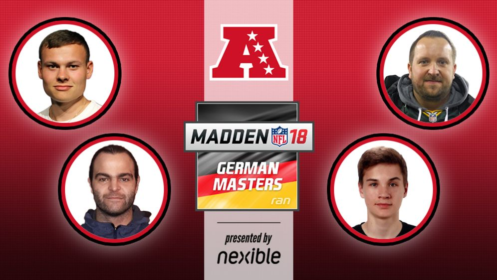 Erfolgreich in der AFC, diese vier Spieler haben sich durchgesetzt. - Bildquelle: ran.de