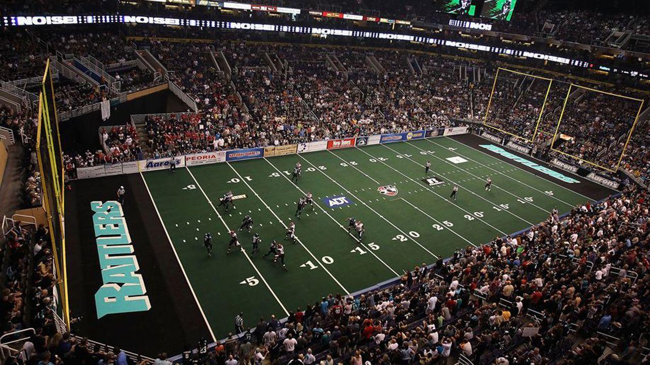 Arena Football League - American Football in der Halle  - Bildquelle: 2011 Getty Images