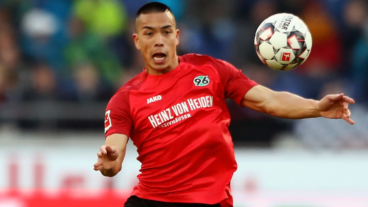 Bobby Wood - Bildquelle: 2019 Getty Images