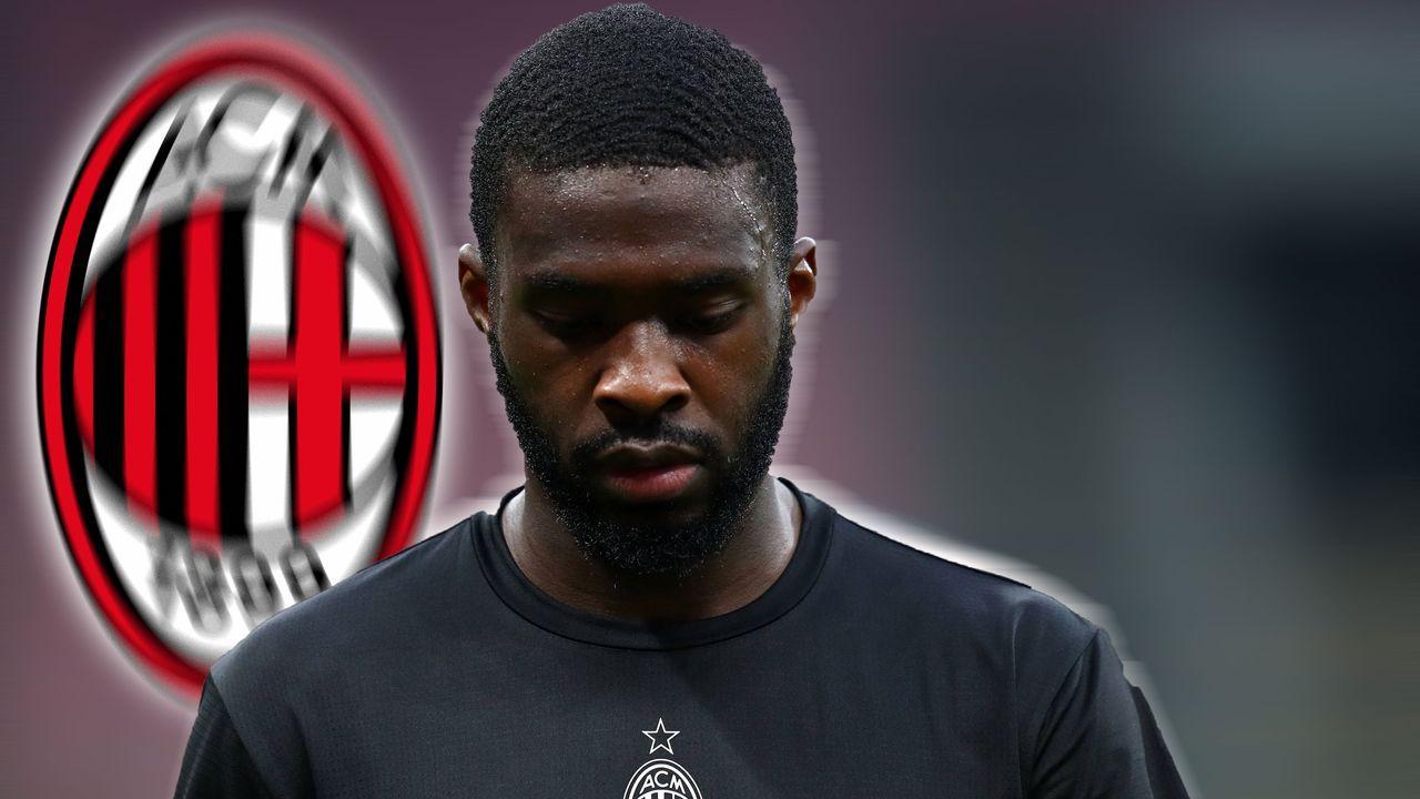 Platz 4: AC Mailand - Bildquelle: imago images/Marco Canoniero