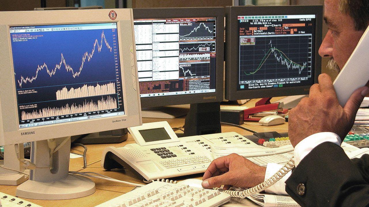 Finanzkrise - Bildquelle: imago stock&people