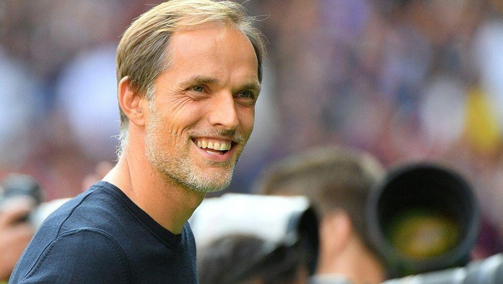 Tuchel-Klub PSG eröffnet Fußballakademien in Deutschland - Bildquelle: FIROFIROSID
