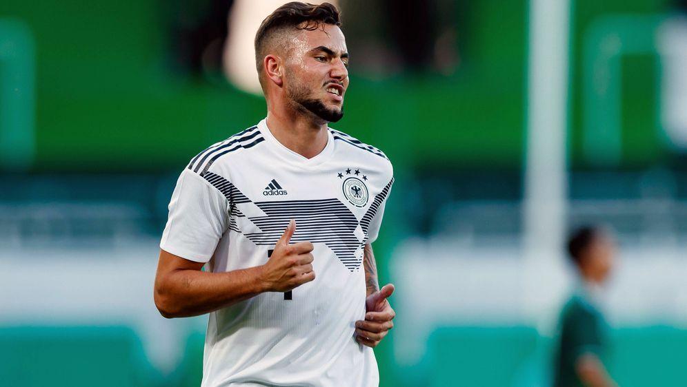 Marco Richter sorgte in der abgelaufenen Bundesliga-Saison mit vier Toren un... - Bildquelle: imago/DeFodi