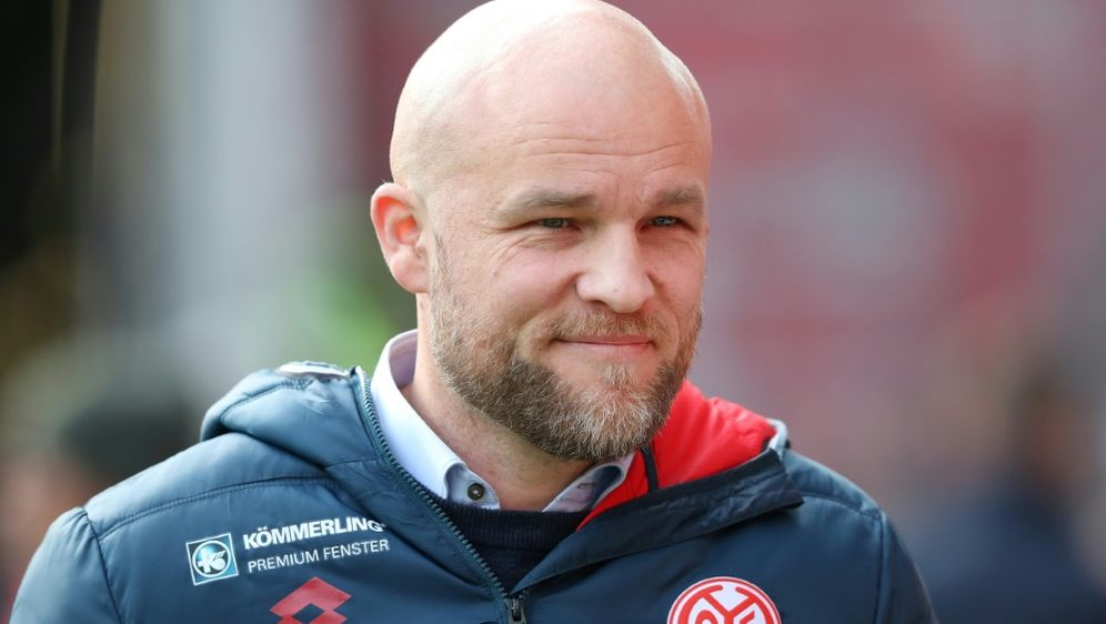 Mainz: Rouven Schröder fordert Zählbares von Mannschaft - Bildquelle: FIRO SportphotoFIRO SportphotoSID