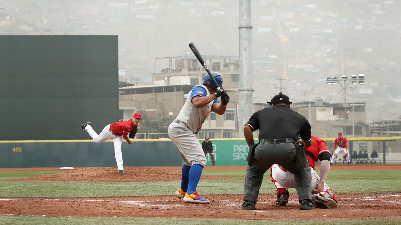Neue Sportarten: Baseball bzw. Softball - Bildquelle: Getty Images