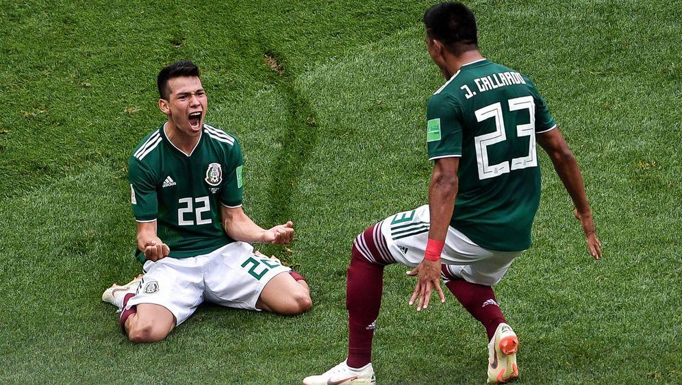 Mexiko Schweden Live Stream