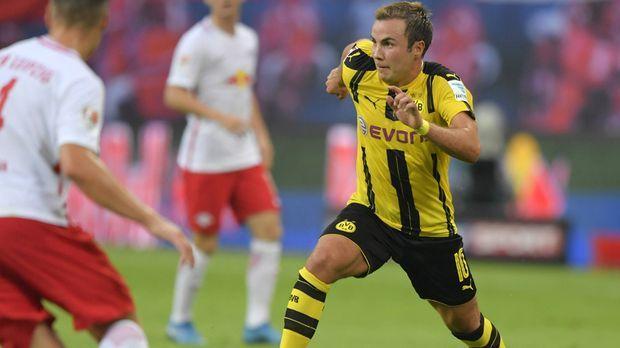 Dortmund Gegen Leipzig