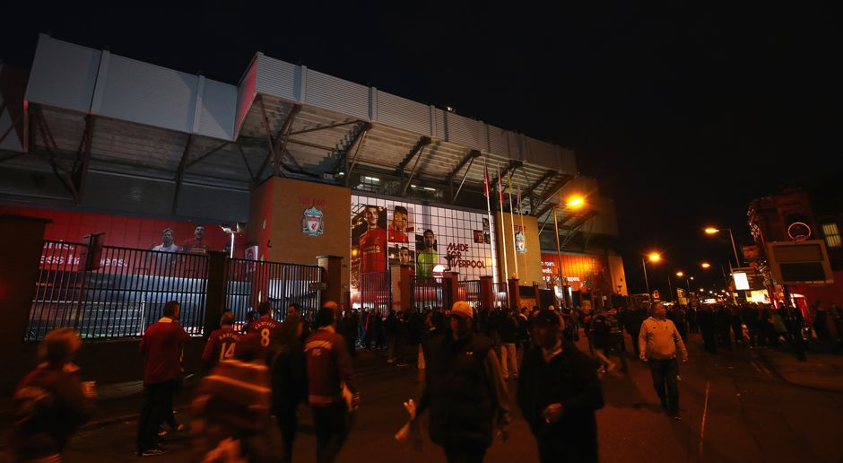 Anfield Road - Bildquelle: 2016 Getty Images