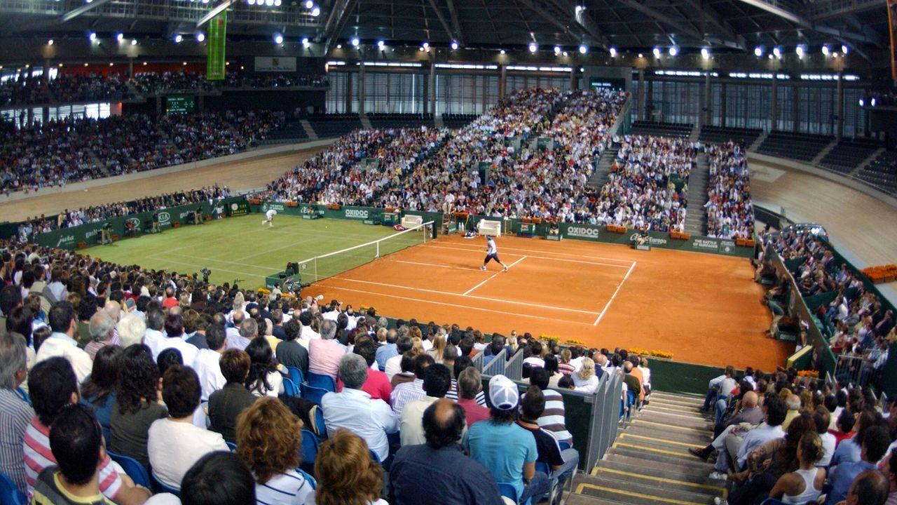 Palma Arena (Spanien) - Bildquelle: Imago