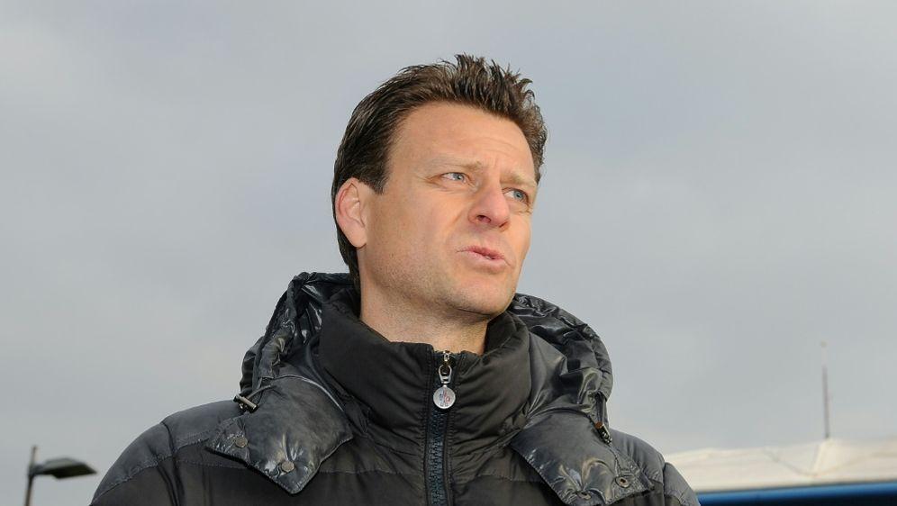 Wird neuer U18-Cheftrainer beim DFB: Christian Wörns - Bildquelle: FIROFIROSID