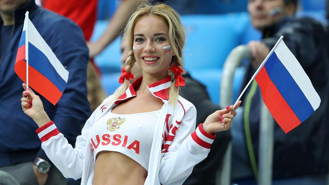 Wm In Russland
