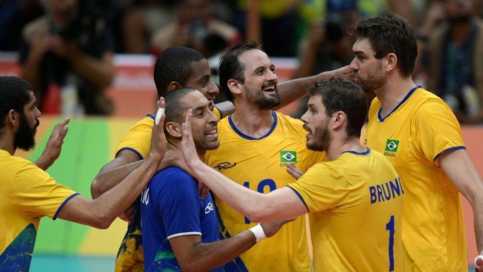 Olympia Brasilien