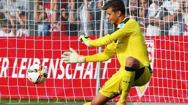 VfB Stuttgart - Bildquelle: 2015 Getty Images