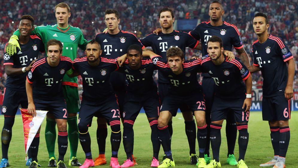 Bayern Zagreb Live