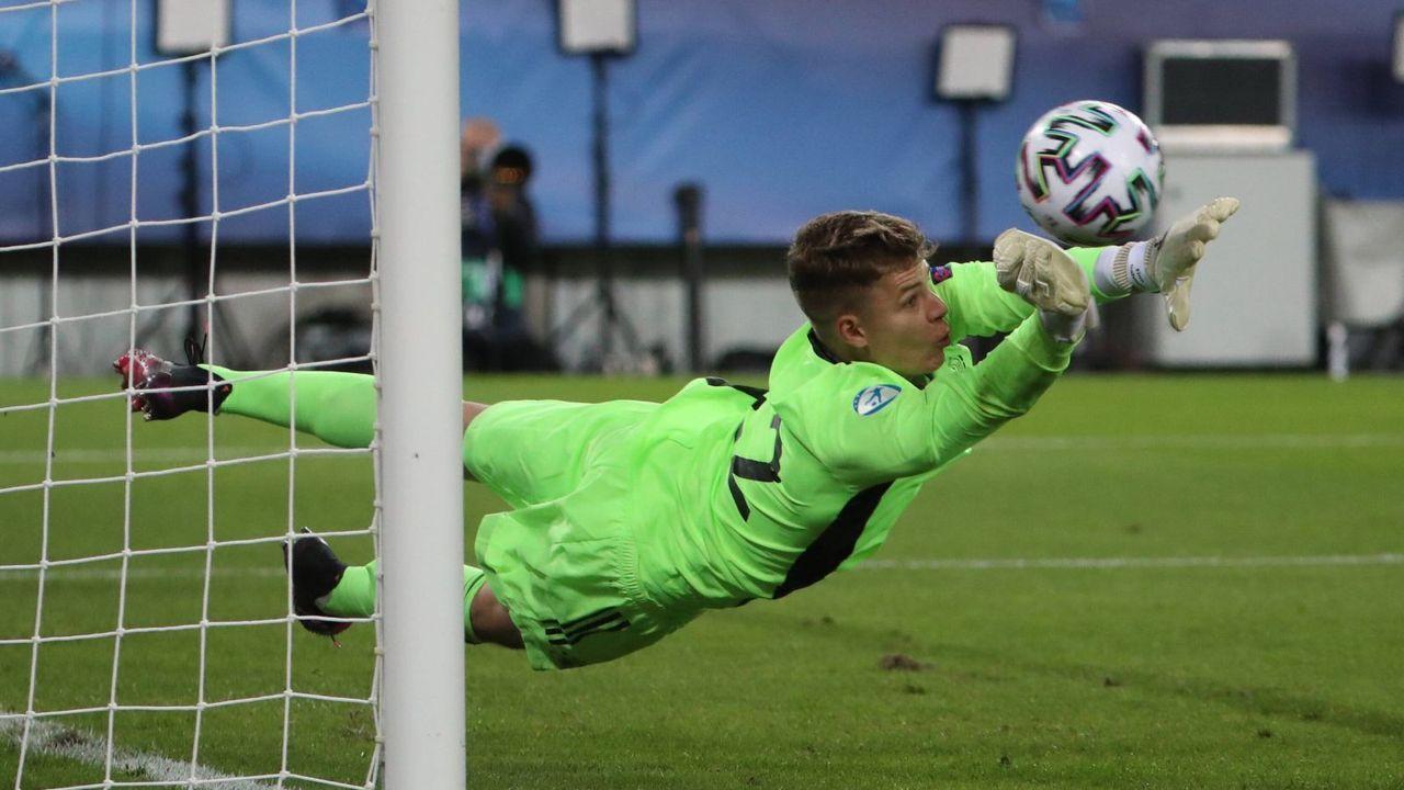 EM-Viertelfinale: Nervenschlacht gegen Dänemark - Bildquelle: Imago Images