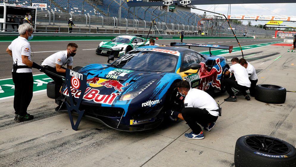 Liam Lawson - Bildquelle: Motorsport Images