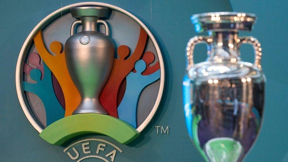 Die EM 2020 findet in zwölf verschiedenen Ländern statt - Bildquelle: AFPSIDJUSTIN TALLIS