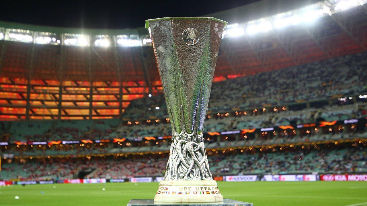 Die Gruppenphase der Europa League 2019/20  - Bildquelle: imago images / GEPA pictures