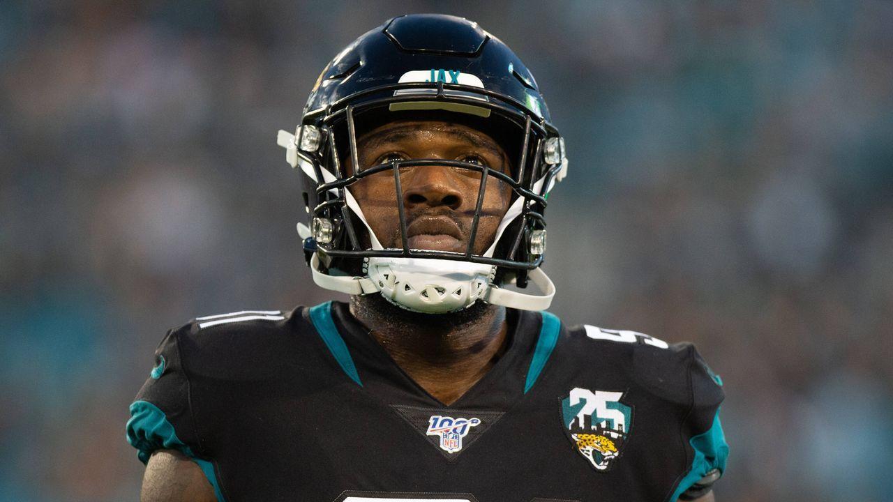 Yannick Ngakoue (Baltimore Ravens)
