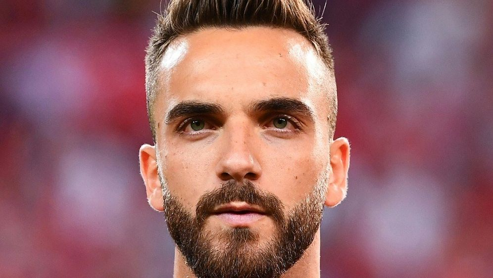 Karaman wurde von Fortuna Düsseldorf in Schutz genommen - Bildquelle: AFPSIDFRANCK FIFE