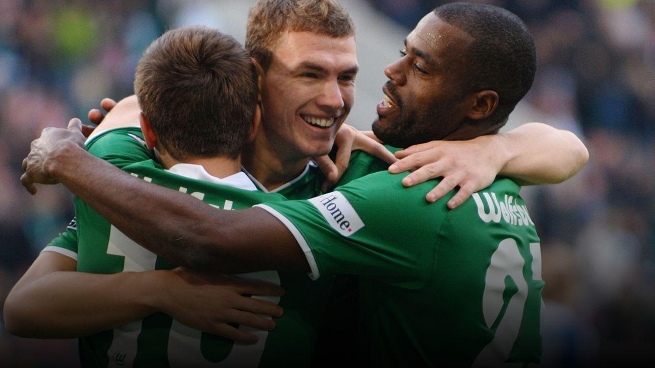 VfL Wolfsburg: Die Top-Elf seit 2000 - Bildquelle: Getty