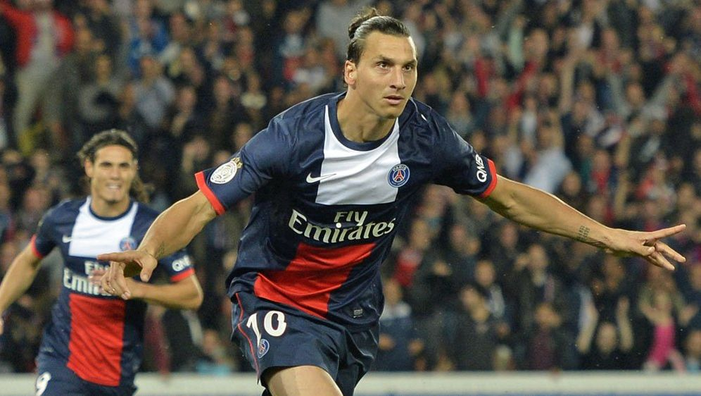 Ibrahimovic Kampfsport