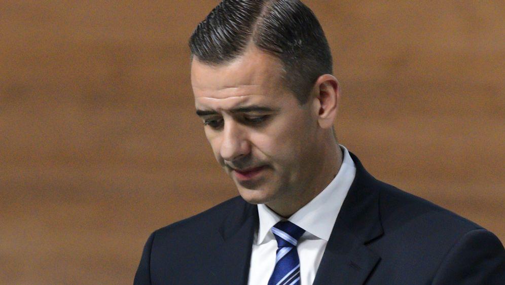 Markus Kattner wurde für zehn Jahre gesperrt - Bildquelle: AFPSIDFABRICE COFFRINI