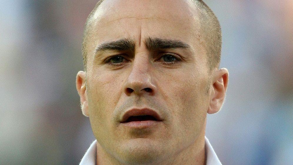 Cannavaro ist neuer chinesischer Nationaltrainer - Bildquelle: FIROFIROSID