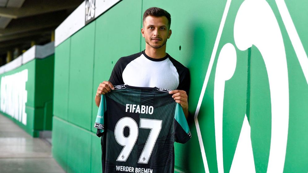 """""""Fifabio"""" wechselt von der eSport-Abteilung der SpVgg Greuther Fürth zu Werd... - Bildquelle: twitter.com/fifabio97"""