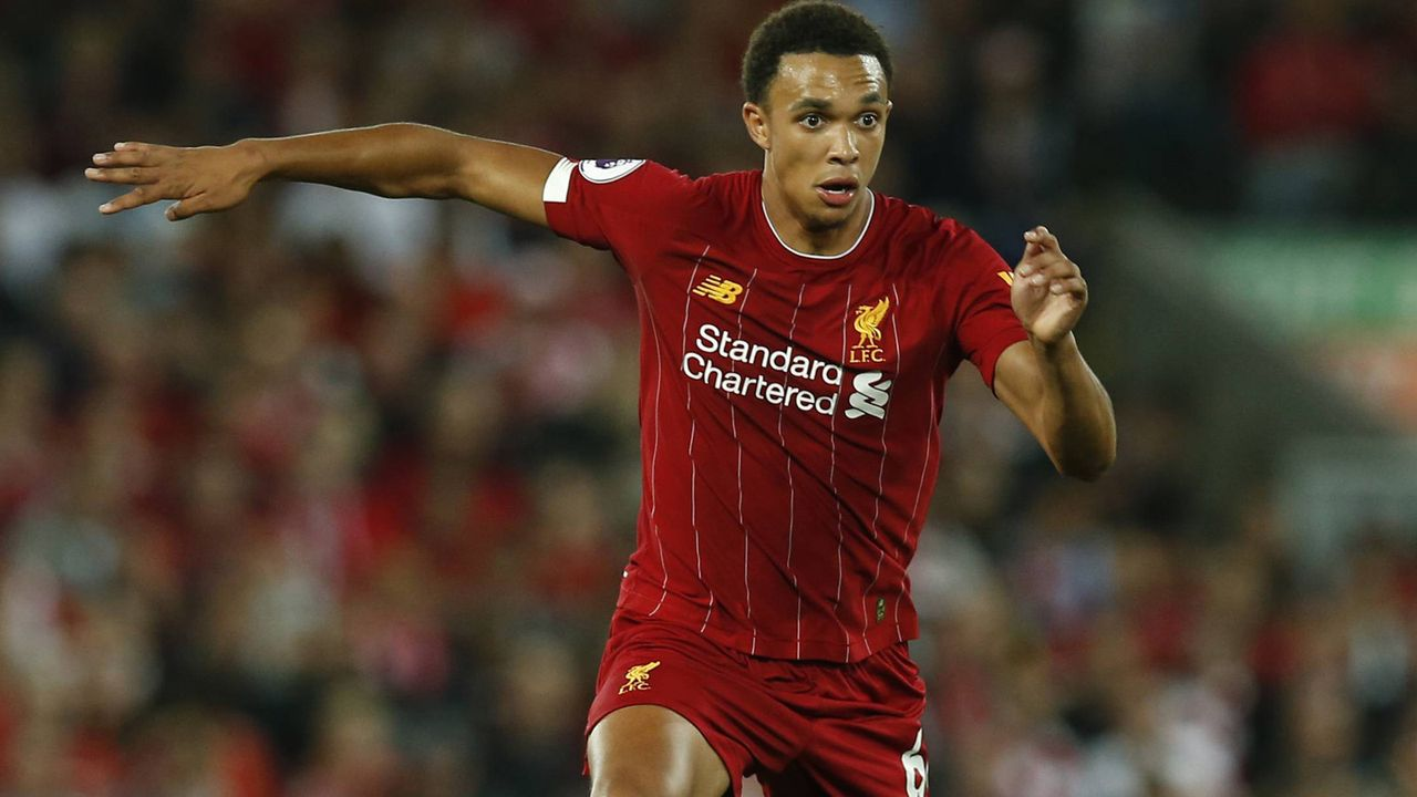Trent Alexander-Arnold (FC Liverpool)
