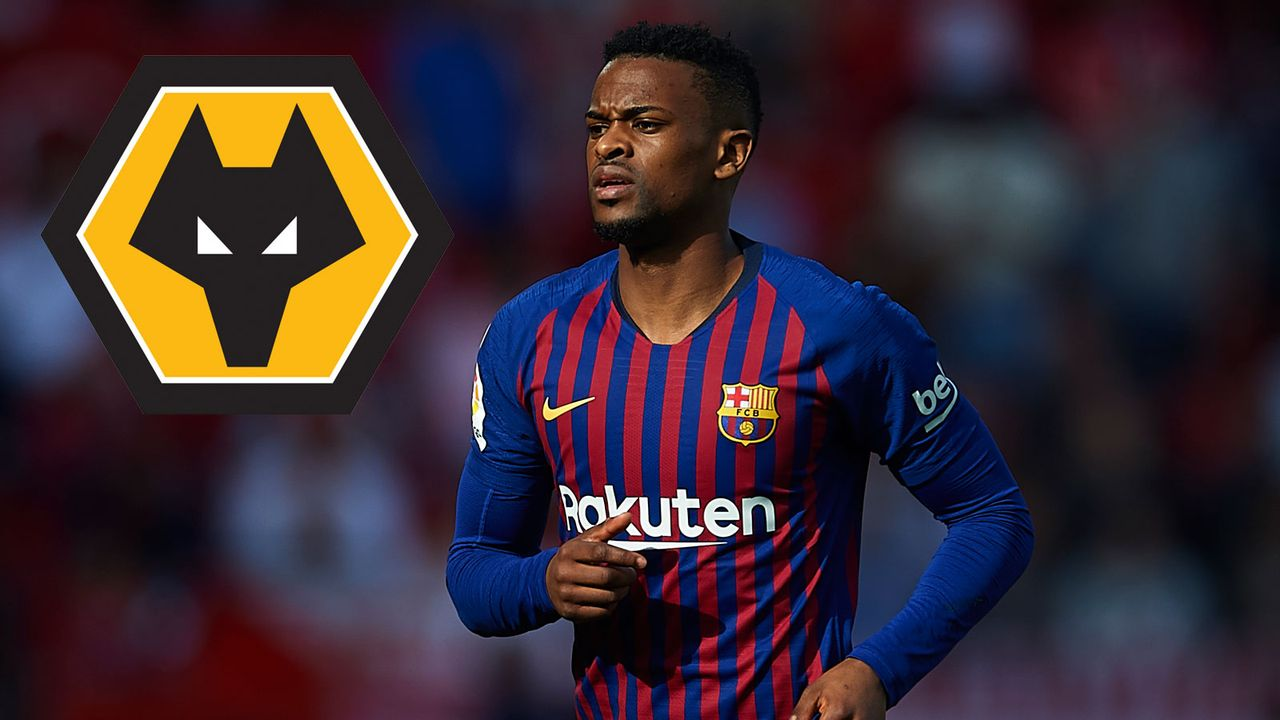 Nelson Semedo (Wolverhampton Wanderers) - Bildquelle: 2019 Getty Images