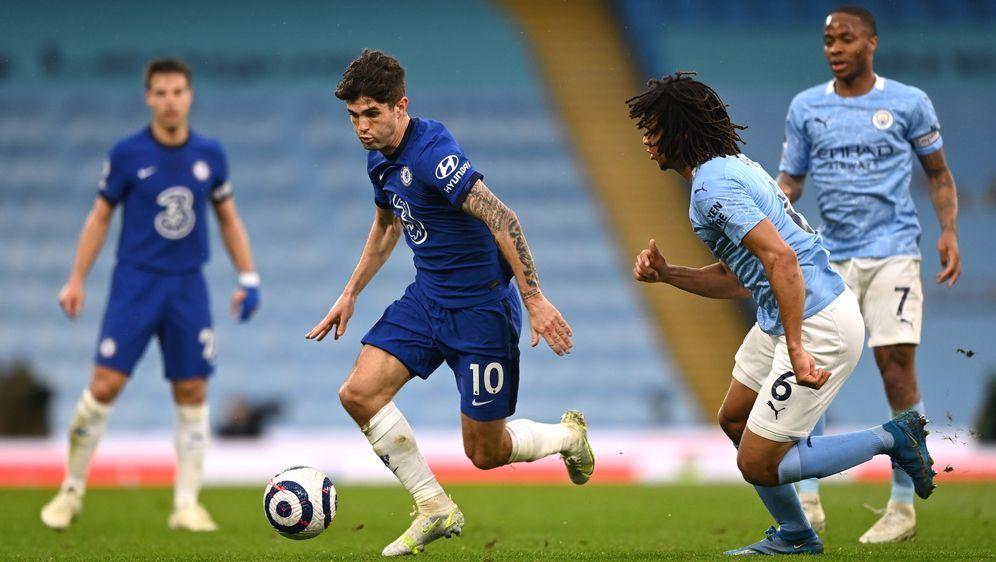 Chelsea Spiel Heute