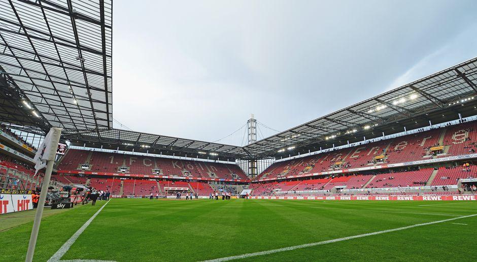 EM-Stadion: RheinEnergieStadion Köln - Bildquelle: Getty Images