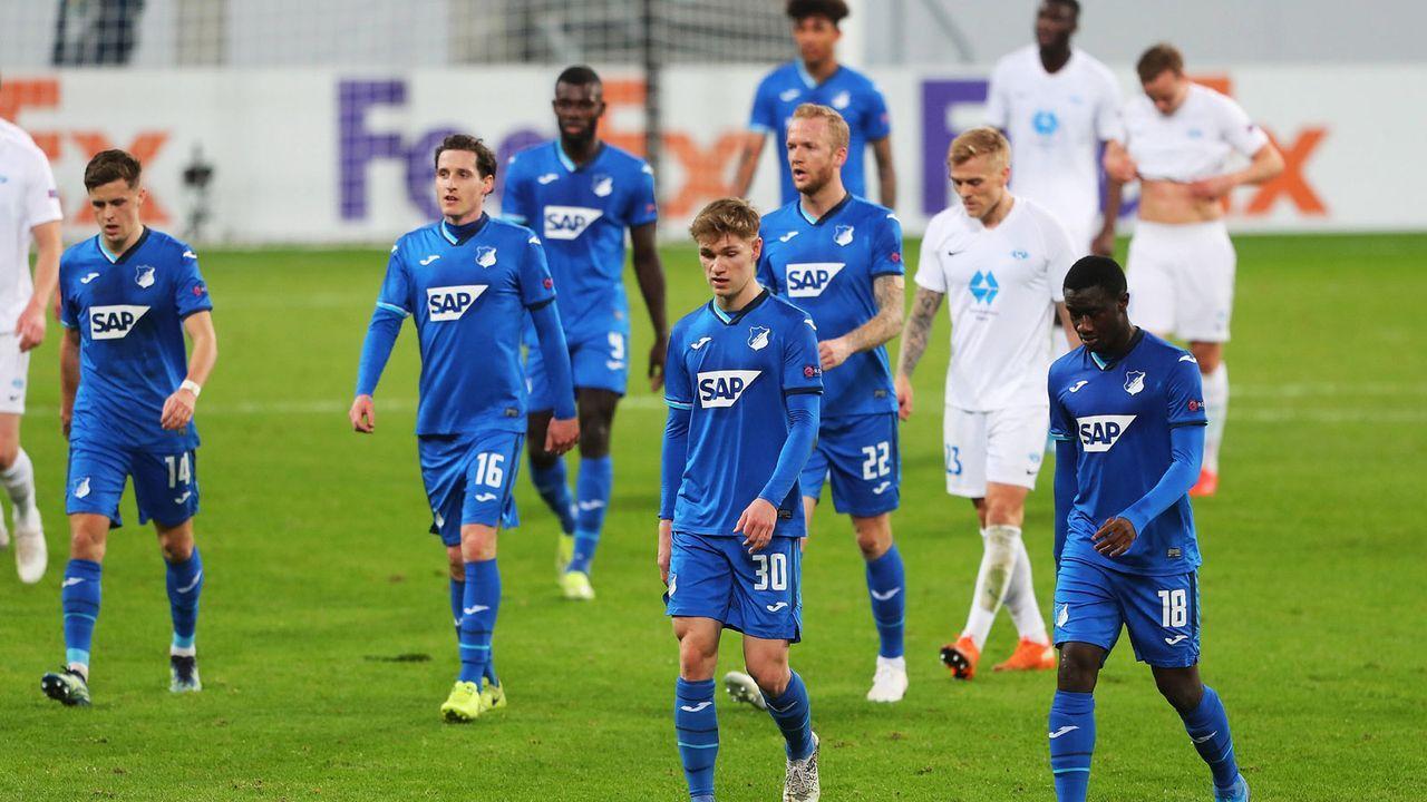 Was bedeutet die Einführung der Conference League für die Bundesliga? - Bildquelle: Imago Images