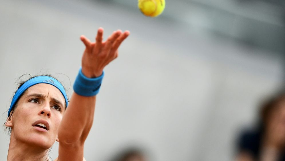 Andrea Petkovic will sich auf Highlights konzentrieren - Bildquelle: AFPSIDMARTIN BUREAU