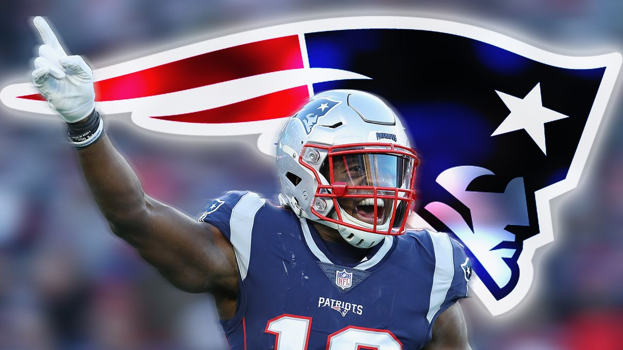 Matthew Slater (New England Patriots) - Bildquelle: Getty Images