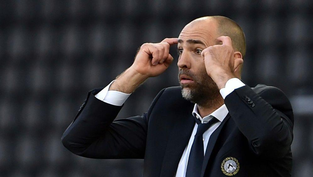 Tudor geht in seine zweite Amtszeit bei Udinese Calcio - Bildquelle: PIXATHLONPIXATHLONSID