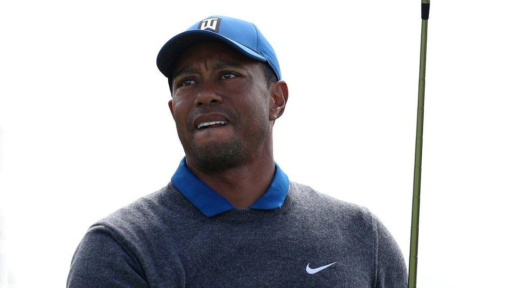 Auf Tiger Woods war einmal mehr Verlass - Bildquelle: PIXATHLONPIXATHLONSID