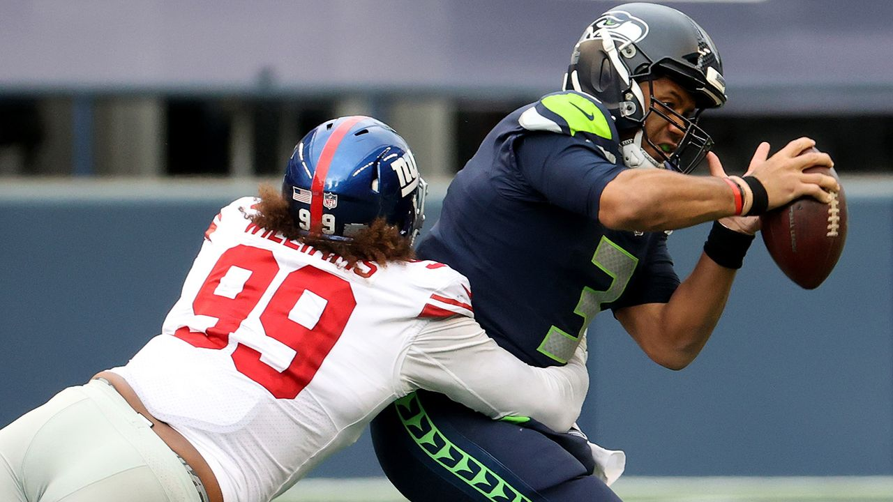 Leonard Williams (New York Giants)  - Bildquelle: Getty Images