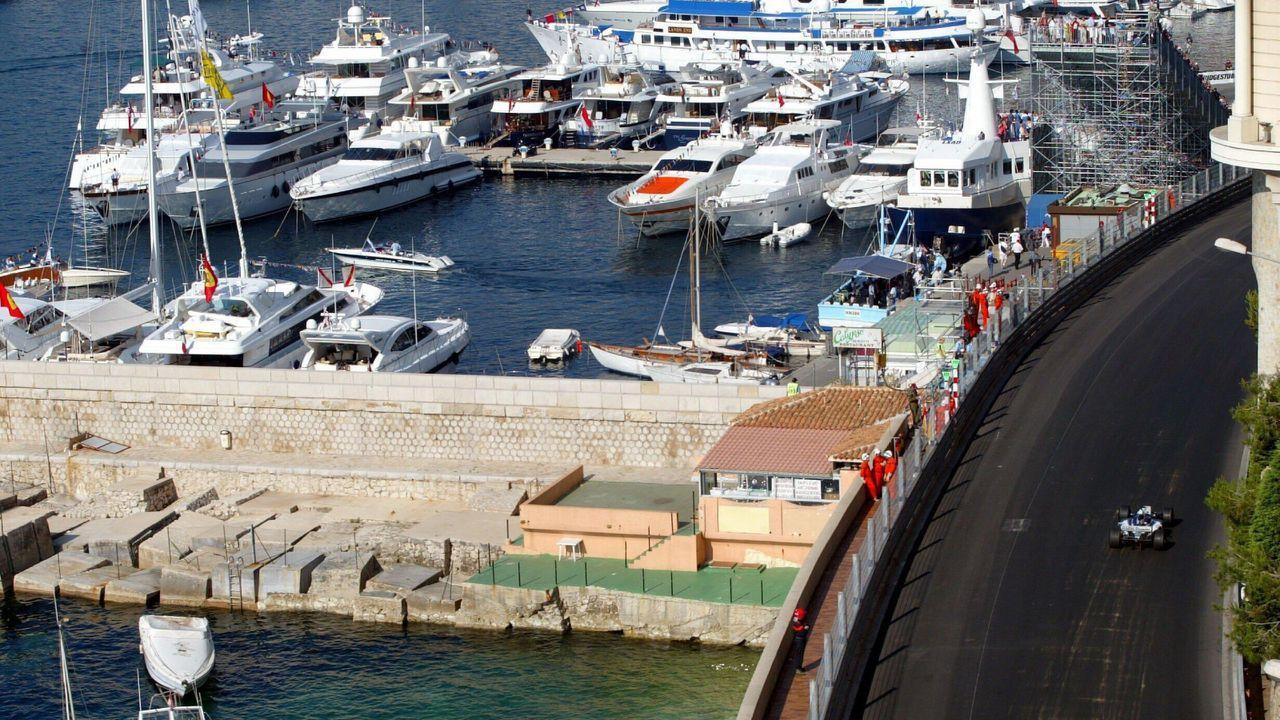 Stadtkurs in Monte Carlo (Monaco) - Bildquelle: imago