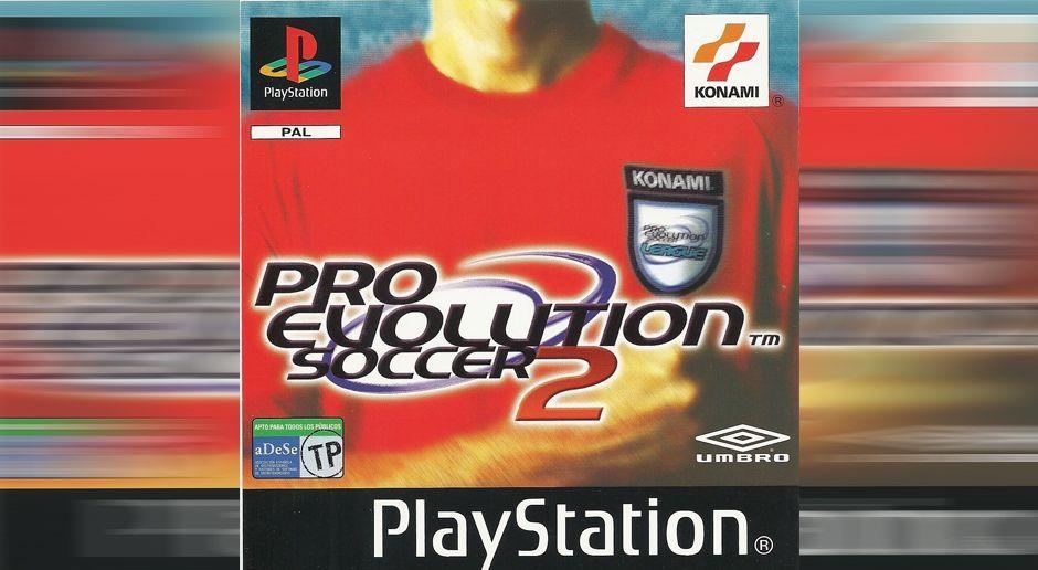 PES 2 - Bildquelle: Konami